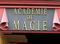Где найти музей магии и колдовства!