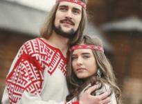 А вы уже сделали оберег на защиту влюбленной пары?