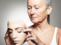 Как остановить процесс старения? Работа с подсознанием