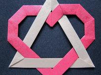 Почему возникают любовные треугольники?