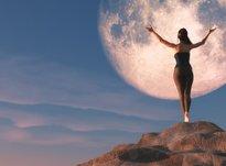 Лунный календарь на июнь 2019 года: точные даты, фаза Луны, знак Зодиака