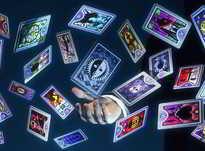 Важные правила при гадании на картах Таро