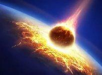 Астероид летит к Земле 2017