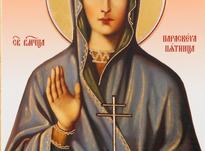 27 октября 2018 года день Параскевы Пятницы - народные приметы и традиции