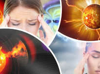 Магнитные бури в июле 2018 – даты и советы, как не допустить плохого самочувствия
