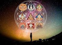 5 счастливых знаков Ведического гороскопа