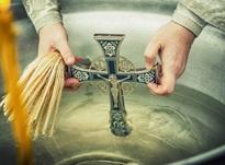 Когда купаются в проруби на Крещение 2019