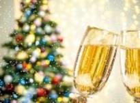 Гормон новогоднего счастья