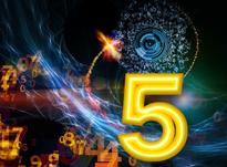 Число Пять в нумерологии: характеристика и значение