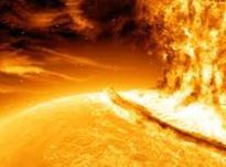 На Солнце произошел самый мощный взрыв за 12 лет