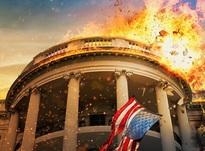 Пришельцы готовятся нанести удар по Вашингтону!