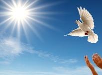 Сегодня 7 апреля 2018 года праздник Благовещение Богородицы!