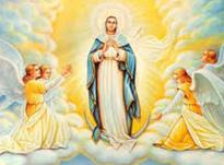 Праздник Успение Пресвятой Богородицы