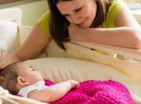 Заговоры-шепотки, чтобы уложить ребенка спать