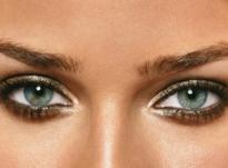 Что форма глаз расскажет о характере женщины
