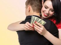 Заговоры на расположение и щедрость мужчины