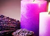 Магия свечей. Обряды очищения и защиты вашего дома