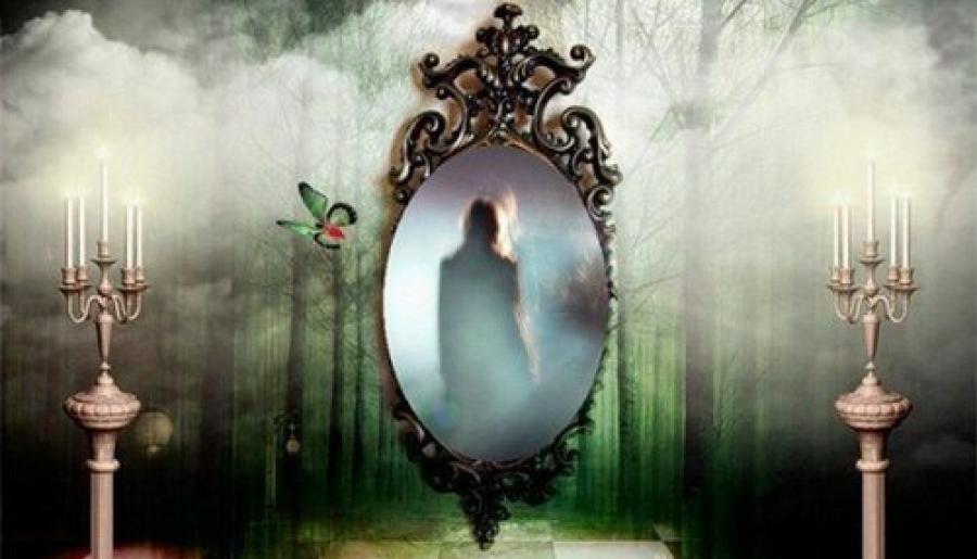 Можно ли выбрасывать старое зеркало и как это сделать правильно