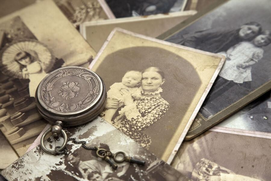 Семейные реликвии и их влияние на нашу судьбу