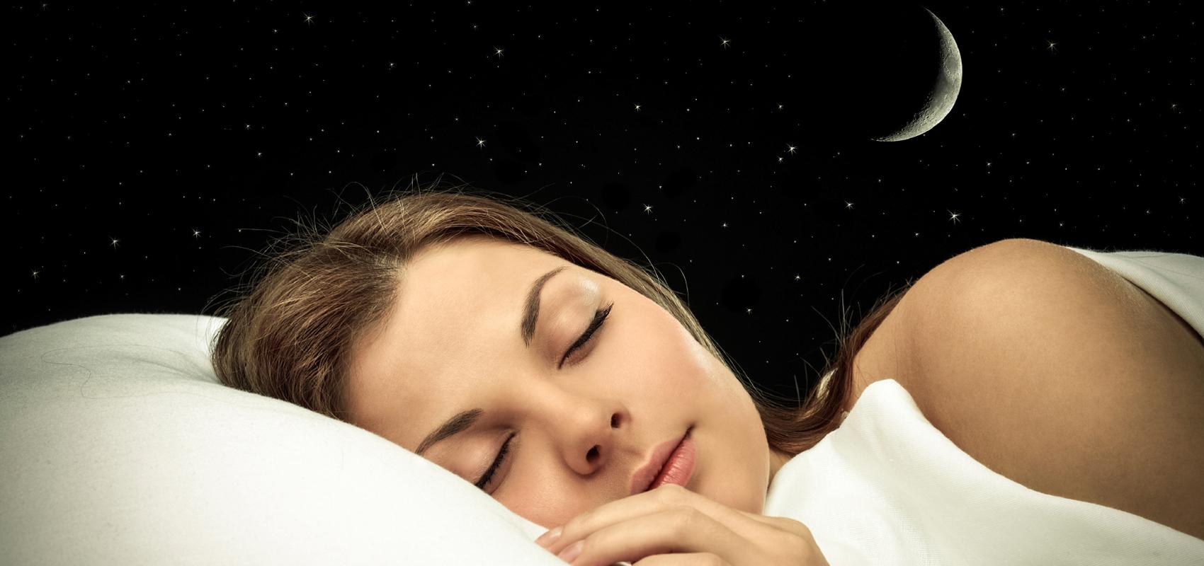 Сон в руку: когда снится будущее