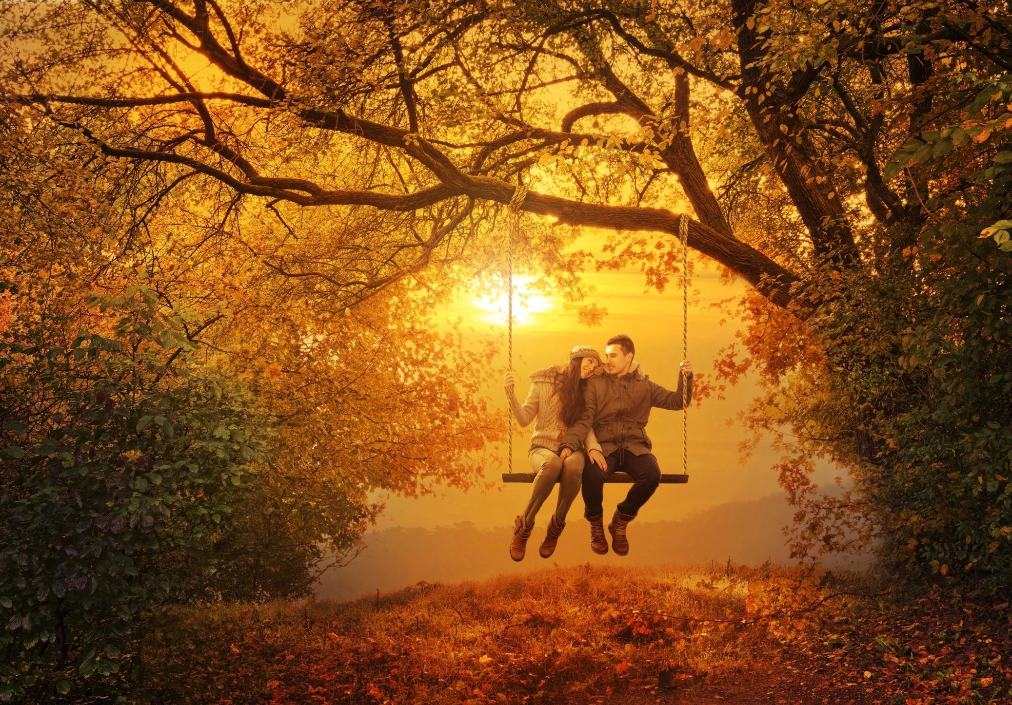 Любовный гороскоп на октябрь 2018 года – идеальное время для свадьбы