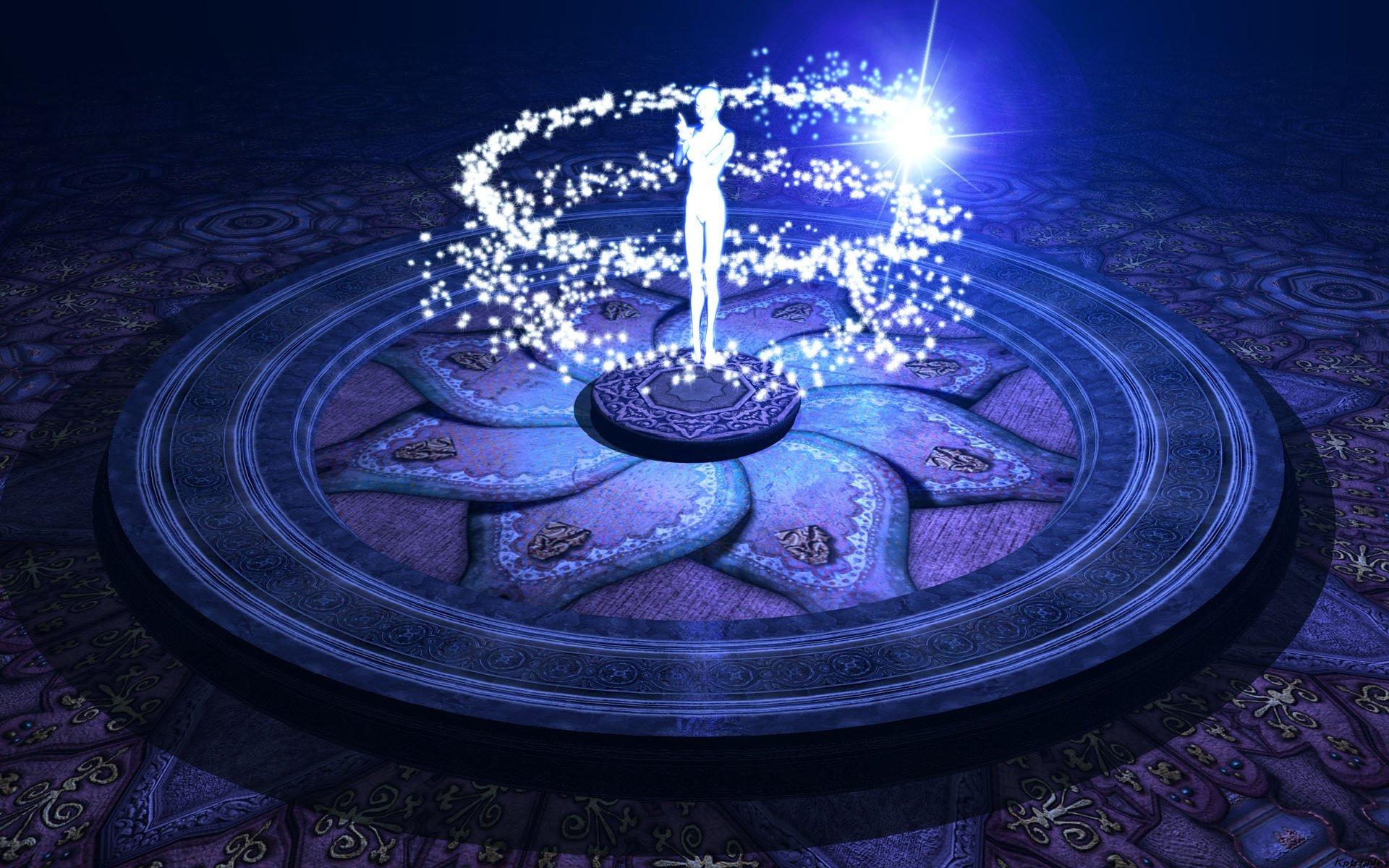 Белая магия: как правильно начать свой день?