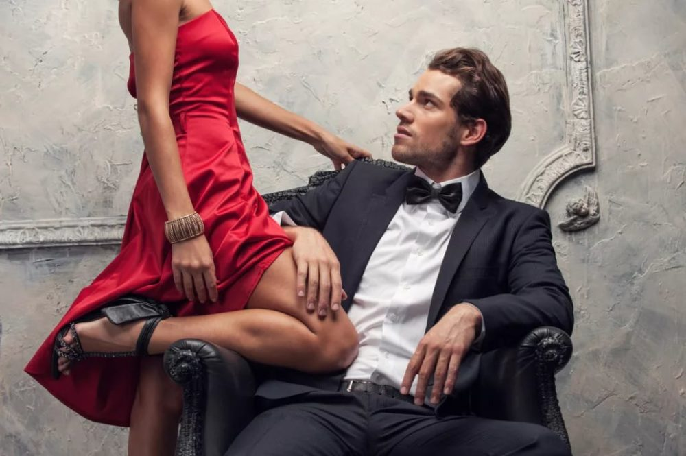 Сексуальные гадания: как найти подходящего партнера?