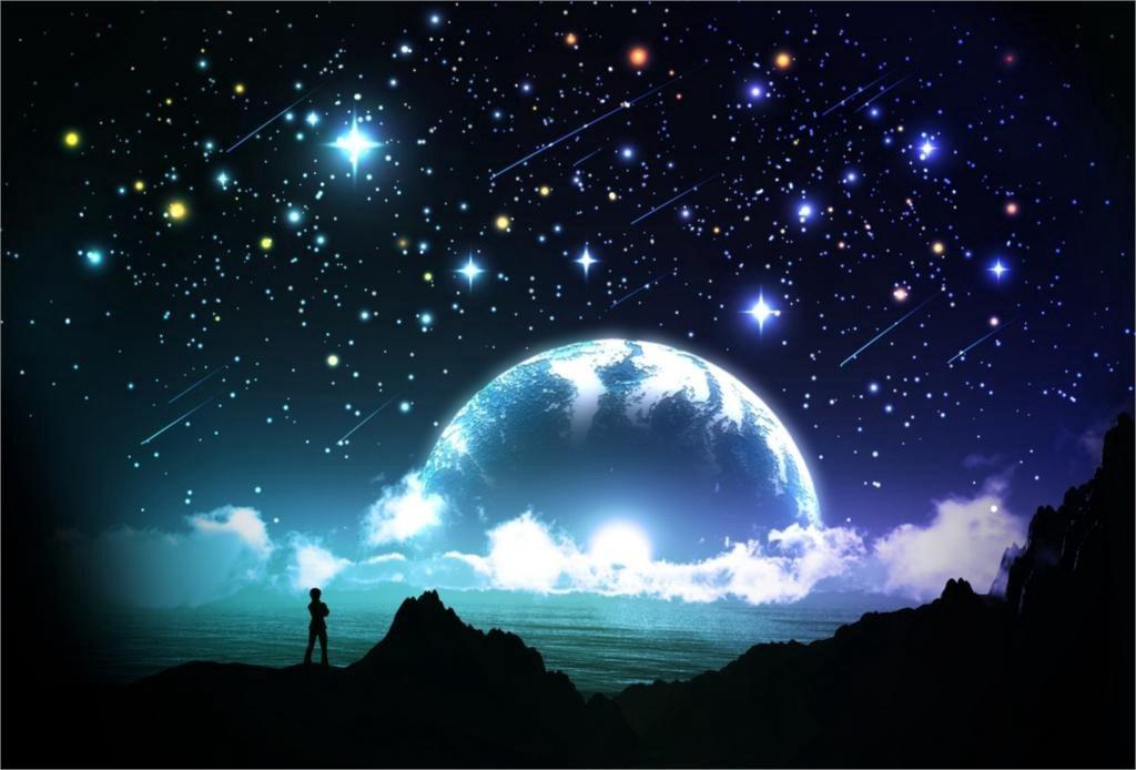 Когда наблюдать самый яркий звездопад 2017