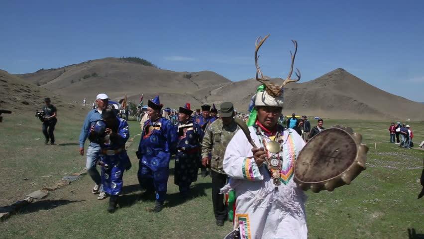 Дух шамана: как он помогает человеку?