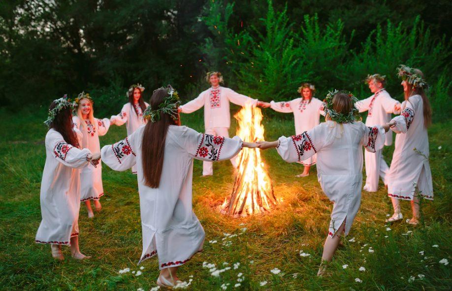 День летнего солнцестояния 21 июня 2018 года – традиции, приметы и заговоры