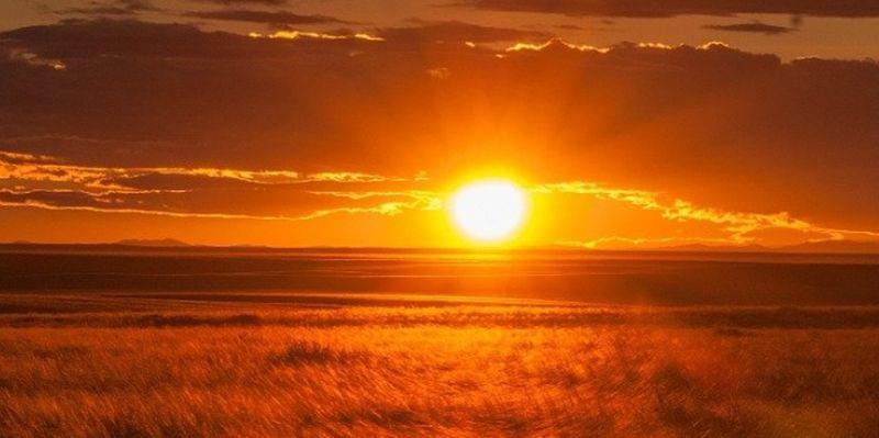 День летнего солнцестояния 21 июня 2018 года