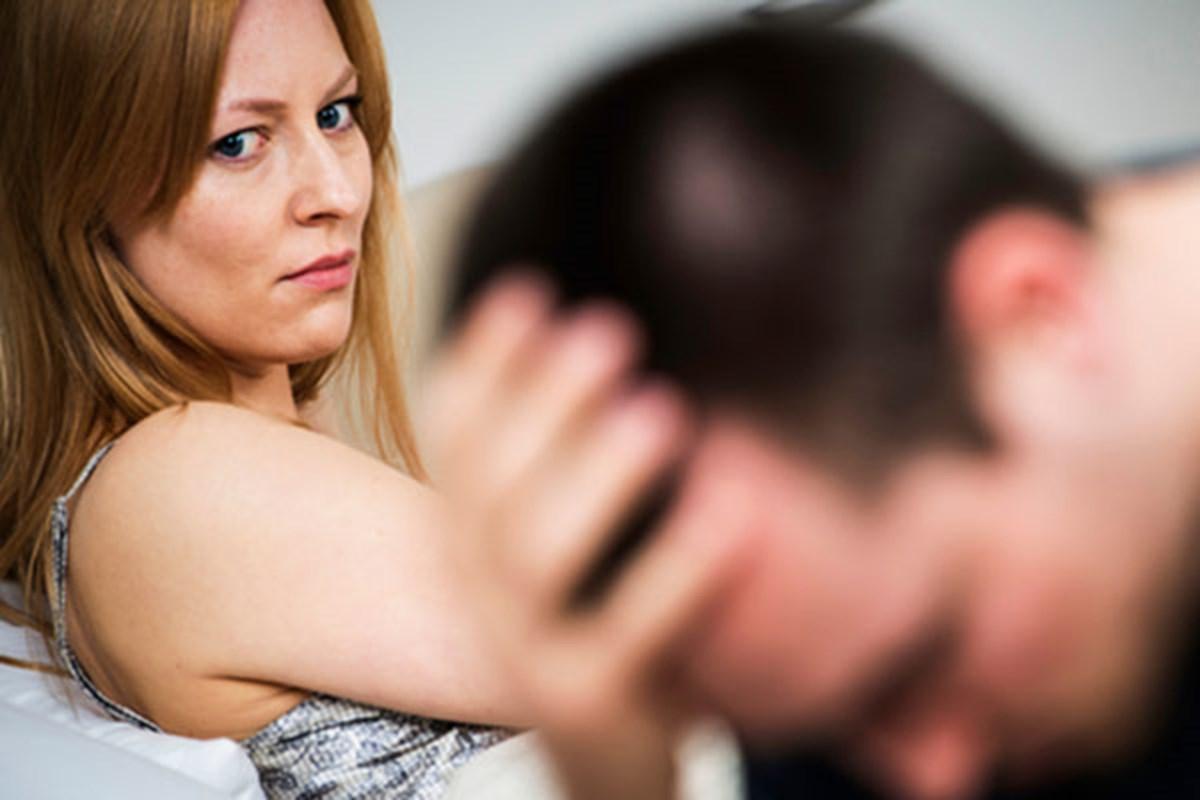 почему мужчины изменяют
