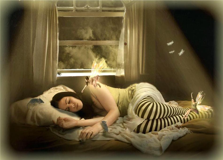 Врачи рассказали, на какие болезни указывают сны
