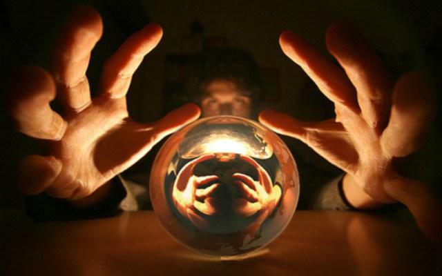 Тест-предсказание. Узнайте свое будущее прямо сейчас!