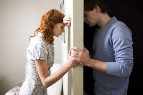 Как простить измену и сохранить семью?