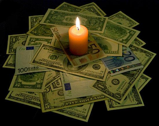 как привлечь удачу деньги