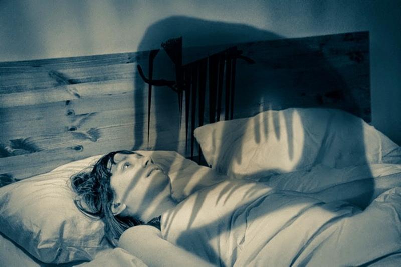 сонный паралич причины