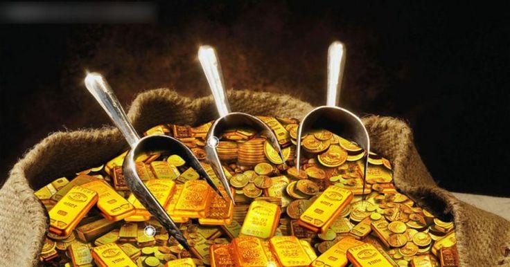 мощный ритуал на деньги