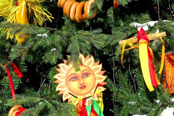 Какой сегодня праздник: Католическое рождество 2018