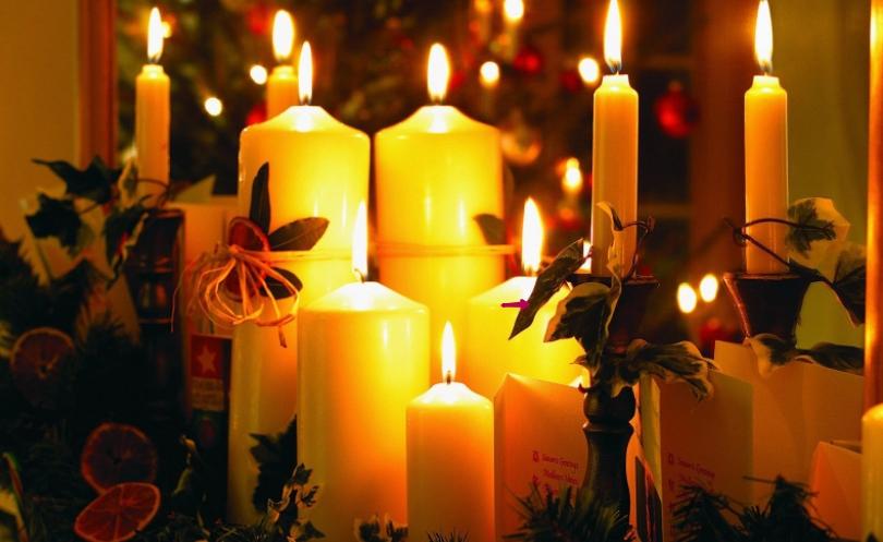 Старинные рождественские обряды на Рождество 2018