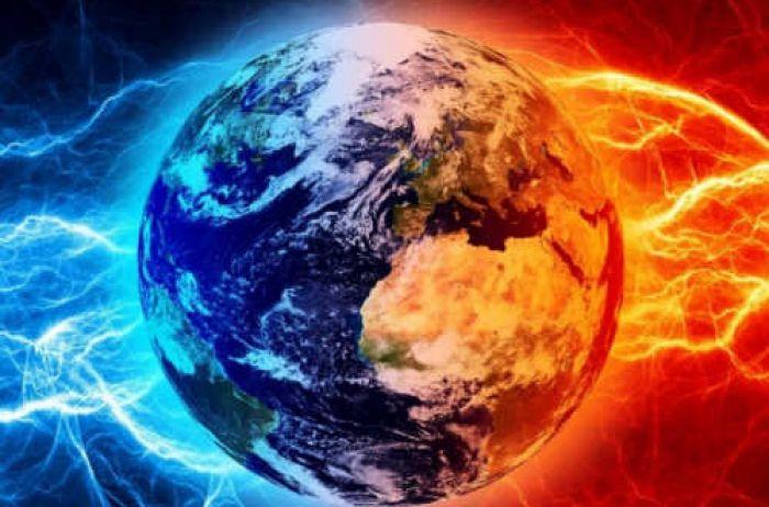 Вспышки на Солнце в октябре