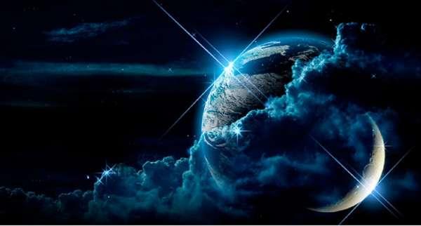 Сегодня 15 декабря 2018 года энергия Солнца конфликтует с Луной