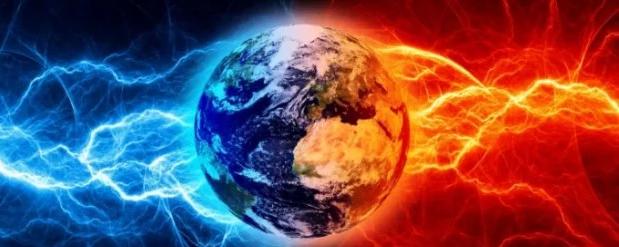 Сильная магнитная буря сегодня: точные даты, время и интенсивность