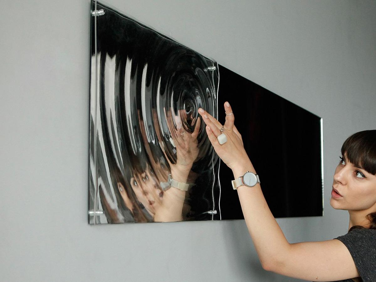 зеркало приметы суеверия