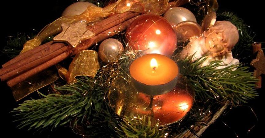 С давних времен существует много народных традиций и поверий, помогающих в осуществлении своих желаний. Одной из этих традиций являются новогодние гадания. В новогоднюю ночь было принято гадать.