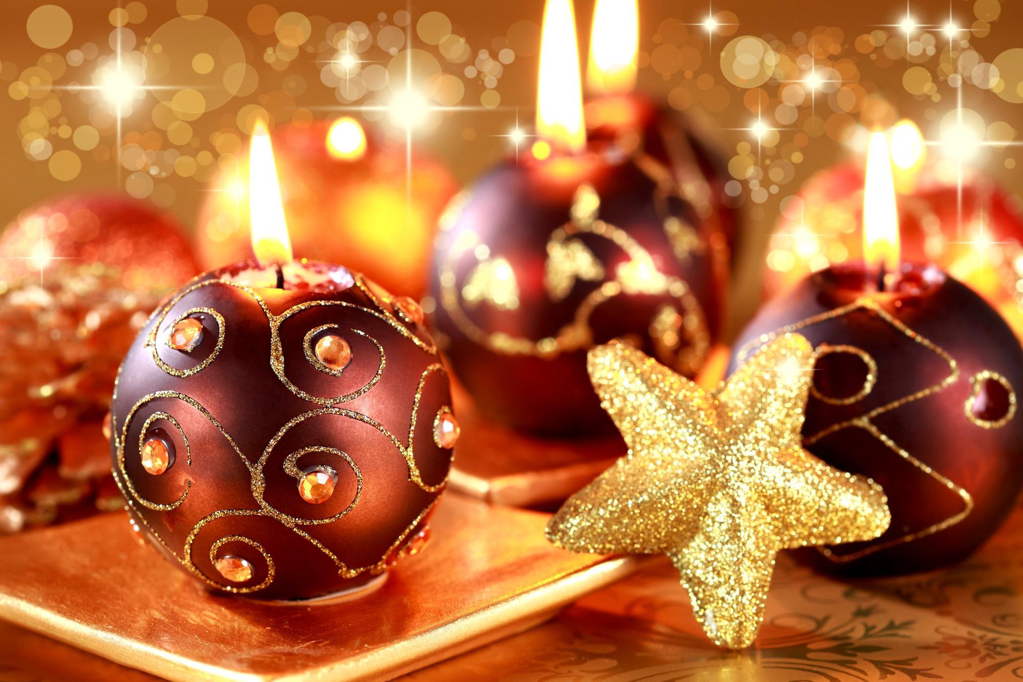 Каким образом создать Новогоднее настроение в доме
