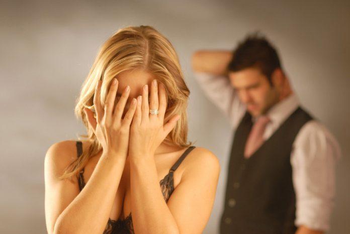 Гороскоп неудавшихся отношений