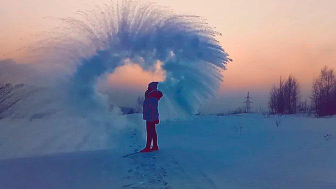 Сильная магнитная буря ожидается сегодня 6 февраля 2019 года
