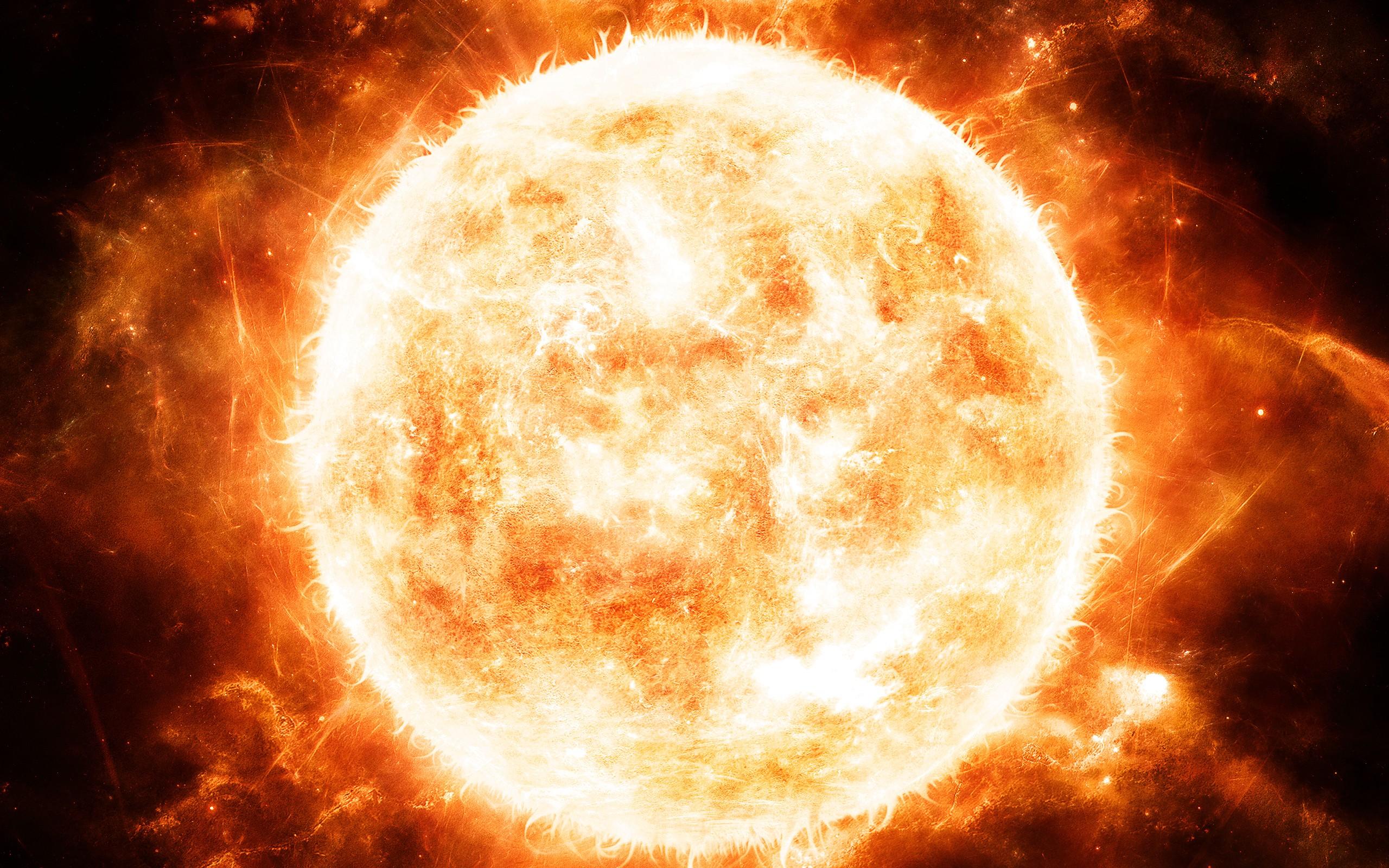 Что произойдет с Солнцем после его «смерти»?