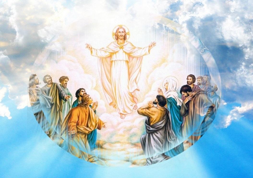 17 мая 2018 года Вознесение Господне - традиции, обряды и приметы